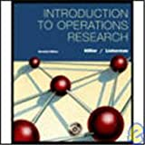Introduction to Operations Research and Revised CD-ROM 8