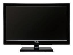 Unitech 地上デジタルハイビジョン LED液晶テレビ 19型 Visole LCU1901X