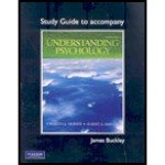 Study Guide for Understanding Psychology by Morris