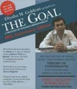 By Eliyahu M. Goldratt: The Goal: A Process of Ongoing Improvement - Revised 3rd Edition [Audiobook]