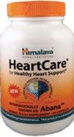 Cheap Heart Care 60 Caps ( Nature's Balanced Heart Support Formula ) – Himalaya USA (hamaliya-19)
