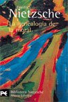 La Genealogia De La Moral/ the Genealogy of the Moral (8420666866) by Nietzsche, Friedrich