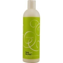 DEVA by Deva Concepts CURL LOW POO SHAMPOO FOR ALL HAIR TYPES 12 OZ DEVA by Deva Concepts CURL LOW by Deva