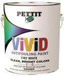 Pettit Vivid Quart 1161Q - White