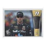 Buy 2013 Denny Hamlin 11 #18 Racing Card