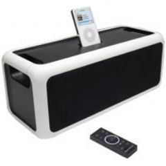 21 Bb5CU1mL. SL500 AA240  iPod Dock Reviews   Top 10 Speaker Docking Systems Like The dc910/05