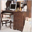 Buy Low Price Comfortable Jessica McClintock Heirloom Drawer Computer Desk (B002EDAVUA)