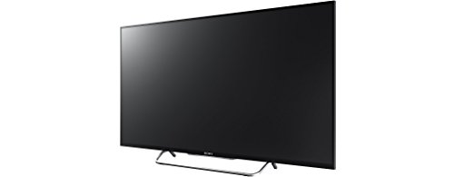 best cheap flat screen tvs reviews uk buy sony kdl50w706 50 inch widescreen full hd 1080p smart tv. Black Bedroom Furniture Sets. Home Design Ideas