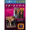 Friends: The Complete Seventh & Eighth Seasons by Warner Home Video