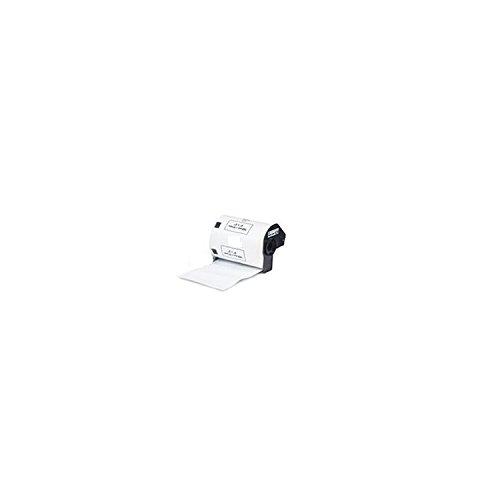 Compatible 1 x Brother DK11240 Ruban Etiquette Blanc pour P-Touch QL-1050, QL-1060N Imprimantes d'étiquettes