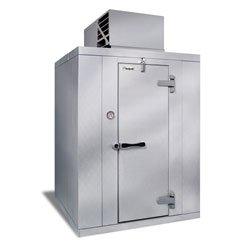 Kolpak P7-810-Ft-L Kolpak Polar-Pak Walk-In Outdoor Freezer - Walk-In Freezers front-618809