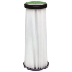 Dirt Devil Type F1 HEPA Vacuum Filter, 3JC0280000 (Dirt Devil Air Filter compare prices)