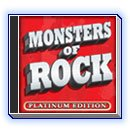 White Lion - Monsters of Rock - Platinum Edition - Zortam Music