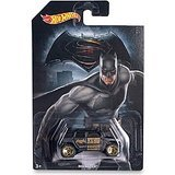 Hot Wheels Batman Vs Superman Dawn Of Justice Rockster (Long Card)