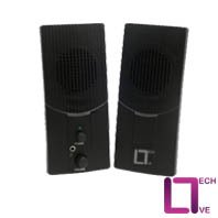 Live Technology LT Power Desktop 460 Watts Computer speaker