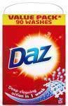 JUMBO DAZ WASHING POWDER DAZ 90 WASHES - 90 WASH