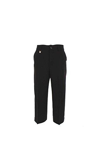 Pantalone Donna Armani Jeans 6X5P01 5NQKZ Nero Autunno/Inverno Nero 42