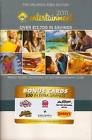 2011 ORLANDO, FL. , Entertainment Coupons Book