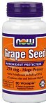 Grape Seed Extract 100 mg 100 vcaps