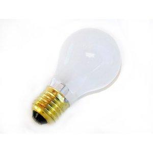 12v 25w household light bulb frosted a19 12 volts medium. Black Bedroom Furniture Sets. Home Design Ideas