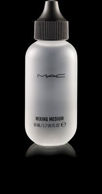 Mac Pro Mixing Medium Alcohol Base Full Size 1.7 Oz. front-185075