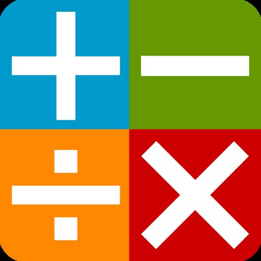 Maths Trainer - Free mind game