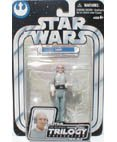 Star Wars Original Trilogy Collection #20 Lobot Action Figure
