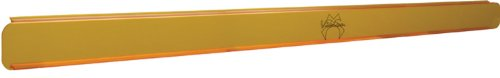 Vision X Lighting 9165011 Yellow Polycarbonate Cover For Low Profile Led Light Bar