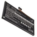Battery 1500mah BK76100 for HTC One V