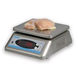 Salter Pèse audience électronique Capacité: 6 kg (12 lb).