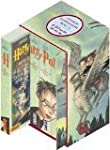 Harry Potter ZauberBox, 4 B�nde im Sc...