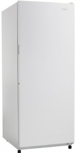 Danby 11.3 Cu.Ft. Upright Freezer, Manual Defrost, Mechanical Thermostat