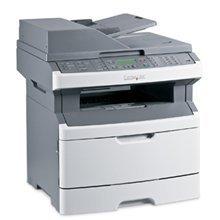 Lexmark X363DN Multifuntion Printer (13B0501)