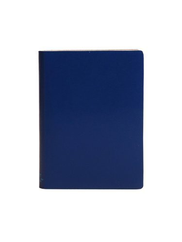 paperthinks-marine-blue-large-plain-recycled-leather-notebook-45-x-65-inches-pt91330-by-paperthinks