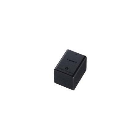 Canon 6056B002 Akku BP-727 in schwarz für Canon LEGRIA Serie