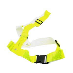 High Visibility Sam Browne Belt