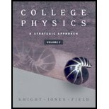 College Physics: A Strategic Approach Volume 2 (0805306307) by Knight, Randall D.
