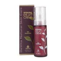Devita Revitalizing Eye Lift Cream - 1 oz pack of - 2 from DEVITA NATURAL SKIN CARE