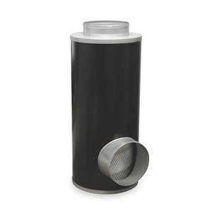 Baldwin PA2722 Replacement for Ecolite Air Element in Disposable Housing