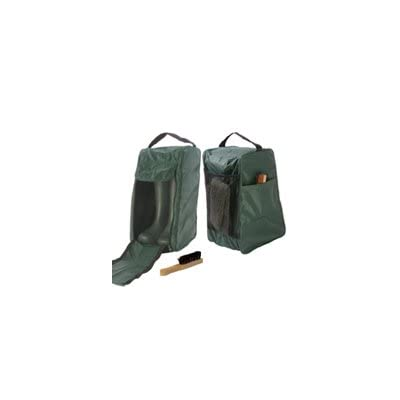 Premium welly boot bag