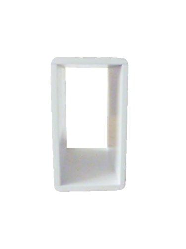 Phnix-115101WE-Cubix-Wrfel-mit-abgerundeten-Kanten-endlos-erweiterbar