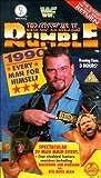 WWF - Royal Rumble 1990 [VHS]