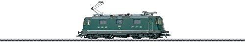Mrklin-37359-E-Lokomotiven-Re-44-II-Schweizerischen-Bundesbahnen