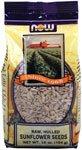 Raw Sunflower Seeds - Unsalted 16 oz Pkg