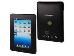 """Intempo 7"""" Android Tablet PC"""