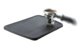 Cafelat Tamping Mat Flat from Cafelat