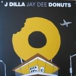 J Dilla Donuts [VINYL]