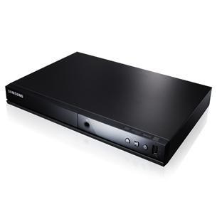 New Samsung DVD-E360K Region Free DVD Player with USB and Karaoke