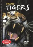 Swamp Tigers: Natural Killers [ Region Code 1 ] (With 24 Page Color Booklet)