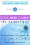 img - for Perimenopause: the Natural Way [Paperback] book / textbook / text book